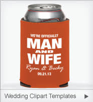 wedding koozie wedding koozies lowest prices free shipping discountmugs
