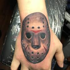 tribal armband tattoo good luck or bad luck 70 best daredevil friday the 13th tattoos designs u0026 meanings