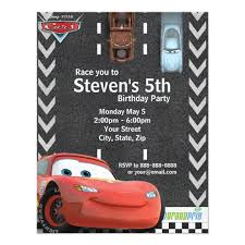 disney birthday invitations u0026 announcements zazzle