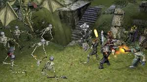 dungeon siege system requirements dungeon siege pc square enix store