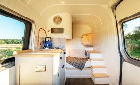 mobile home inhabitat green design innovation architecture these amazing van conversions will inspire you ditch the grid for nomadic life