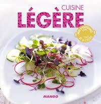 cuisine legere cuisine légère laure tombini babelio