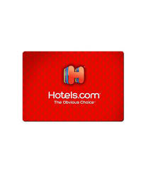 hotel gift card gift card ideas real simple