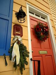 ohhh here u0027s the orange accent door again in an exterior home paint