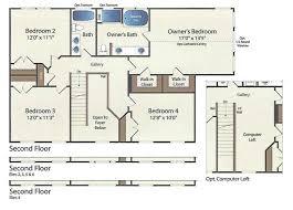 1 story home floor plans 2 bedroom magiel info