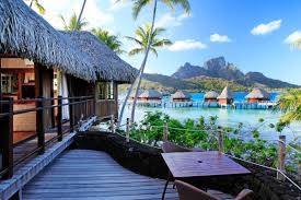 the best water bungalows out of office tailor made luxury