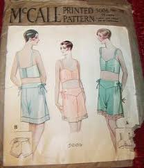 Where To Find Vintage Style - how to buy vintage lingerie from the 1920s and 1930s vintage