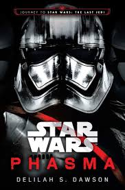 wonder what happened to captain phasma after the trash compactor