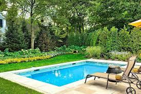swimming pool landscape idea u2013 bullyfreeworld com