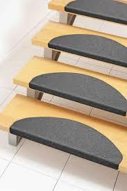 stufenmatten fuer treppe stufenmatten treppenteppich kaufen im set otto