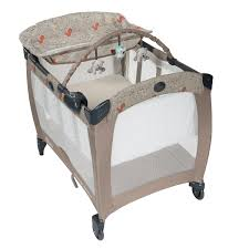 How To Convert Graco Crib Into Toddler Bed by Graco Kiddicare