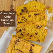 Libbys Pumpkin Muffins Cake Mix by Chocolate Chip Pumpkin Bread Savory Experiments