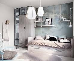chambre petit espace chambre enfant plus de 50 idées cool pour un petit espace
