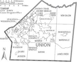 union county carolina