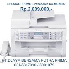 Toner Panasonic Kx Mb2085 sell panasonic kx mb2085 from indonesia by pt djaya bersama putra