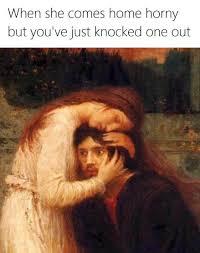 Art Memes - classical art memes dump album on imgur