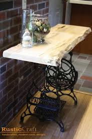 Upcycled Console Table Entry Tables Sofa Foot Console Table Best Long Ideas On Pinterest