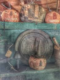 primitive fall decor fall ideas pinterest primitive fall