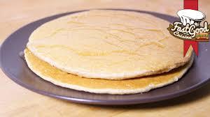 recette pancakes hervé cuisine recette fitness les pancakes protéinés sans poudre