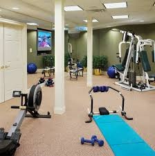 Home Gym Ideas 95 Best Ideas For Home Gym Images On Pinterest Exercise Rooms