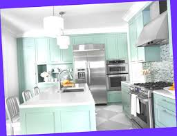 Painted Kitchen Cabinet Ideas Freshome Painted Kitchen Cabinet Ideas U2013 Freshome Painted Kitchen