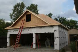 nest homes construction north royalton 3 car garage with 2nd