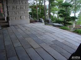 Garden Art International Aguafina Asian Inspired Rock Garden