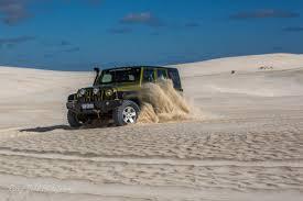 Custom Dune Flags 4x4 On Lancelin U0027s Sand Dunes