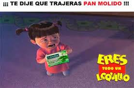 Boo Meme - memes de boo llorando