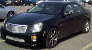 2006 cadillac cts v file caddy cts v jpg wikimedia commons