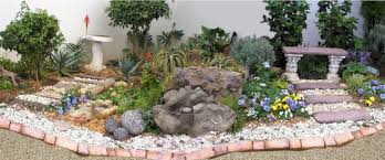 Small Rocks For Garden Small Garden Ideas With Rocks Photograph Small Rock Garden