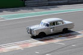 classic mercedes race cars mercedes benz brings two historic touring cars at the westfalen