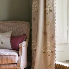 What Type Of Fabric For Curtains Fabric Cotton Linen Wool Susie Watson Designs