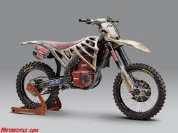motocross mini bike mugen goes prehistoric with the e rex electric dirt bike