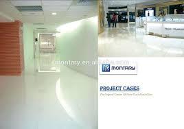 white shiny floor tile view floor tile