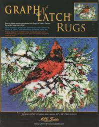 Toile Rugs Crafts Latch Hooking Patterns Find Offers Online And Compare
