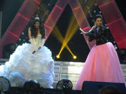 sarah geronimo house pictures philippines sarah geronimo outshined anne curtis at annebisyosa concert