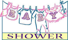 baby shower sign our pathway to parenthood faith family baby shower