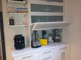 kitchen cabinet appliance garage kitchen cabinet appliance garage kitchen appliance garage home design