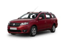 renault logan van used dacia logan petrol for sale motors co uk