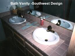 southwest bathroom designs bathroom design