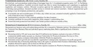 insurance underwriter job description insurance underwriter resume