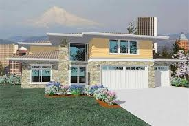 contemporary craftsman home with 5 bedrooms 4005 sq ft house
