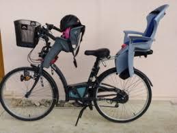 vélo avec siège bébé 3 sur un velo si si c est possible le de