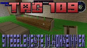Wohnzimmer In English Sitzelemente Im Wohnzimmer In Lets Play Survival Piston House Tag