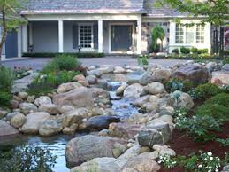 landscape water features cape cod landscaping company