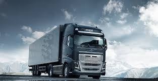 volvo commercial contact us