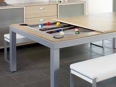 Pool Table Hard Cover I Want This Dining Table That Turns In Pool Or Ping Pong Table