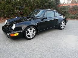 porsche 911 wide feature listing 1994 porsche 911 4 wide german