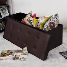 top 10 best large storage ottomans